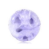 缅甸精工豆种紫罗兰翡翠龙牌