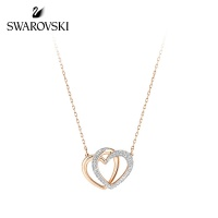 SWAROVSKI Dear Medium 項鏈